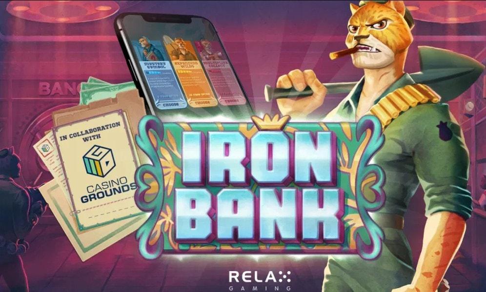 gra relax gaming