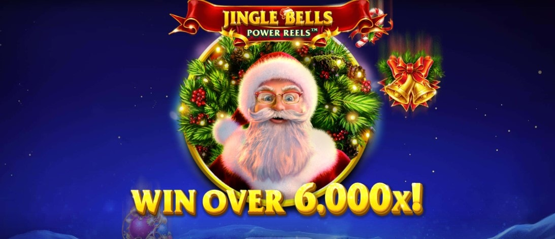 slot jingle bells