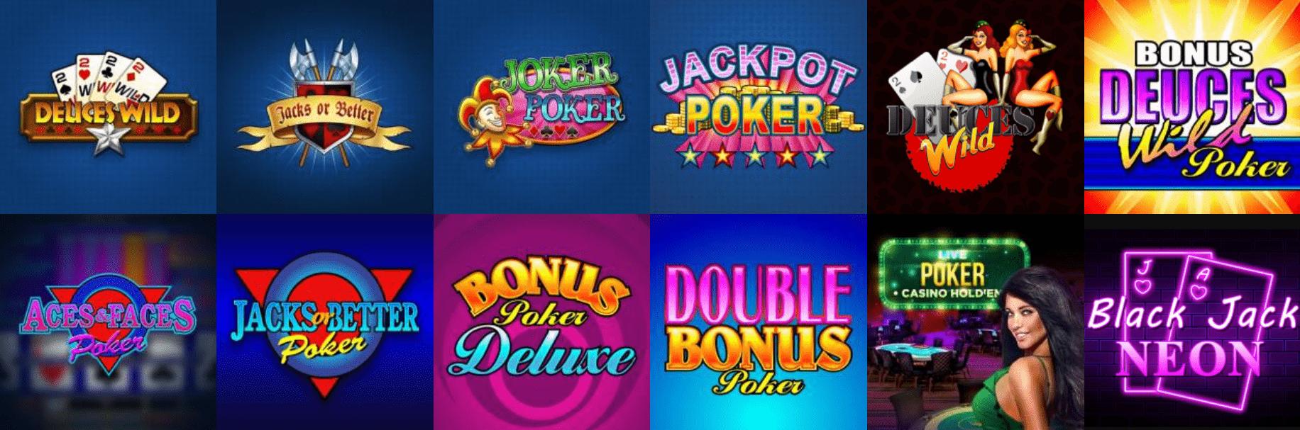 poker in the vulkan casino