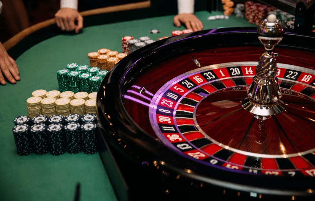 ruletka w vulkan casino
